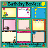 Birthday Borders