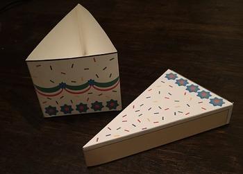 Birthday Box - Small