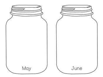Birthday Bugs- Primary Birthday Board