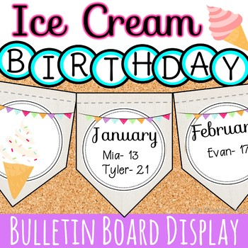 birthday bulletin board birthday bulletin board