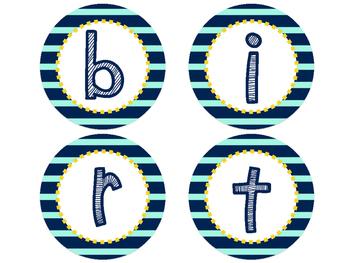 Birthday Bulletin Board {Includes 3 Designs!}