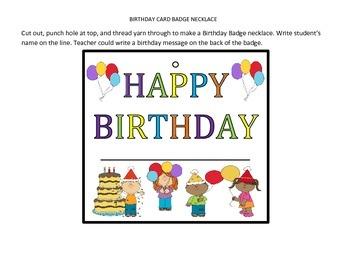 Birthday Bulletin Board Set Celebrating Class Birthdays Student Birthdays