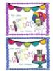 Birthday Bundle