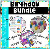Birthday Bundle/Pack