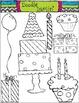 Birthday COMBO Set
