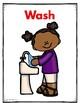 Birthday Cupcakes -Monthly FREEBIE!!!