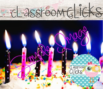 Birthday Candles Image_196:Hi Res Images for Bloggers & Teacherpreneurs