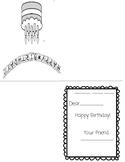 Birthday Card Freebie