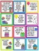 Birthday Celebration Conversation Starters and Writing Prompts