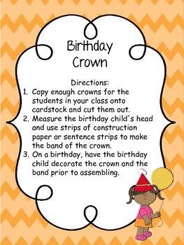Birthday Celebration Pack