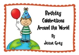 Birthday Celebrations Around the World