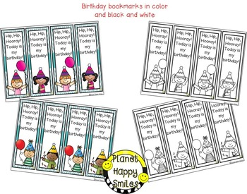 Birthday Chart & More in a Teal and Chalkboard theme (EDITABLE)