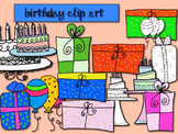 Birthday Clip Art