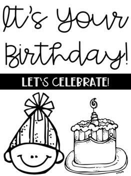 Birthday Compliment Gift Book (with Editable Covers)