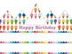 Birthday Crowns - 8 Adorable designs