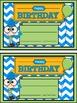 Birthday Decor Pack