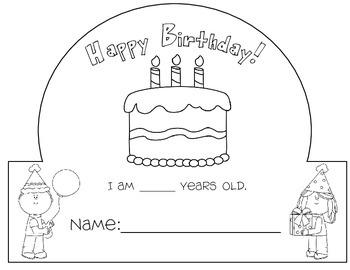 Birthday & Dismissal Crowns