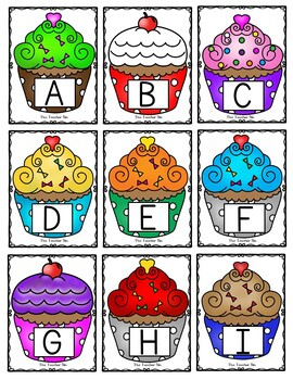 Kindergarten - 1st Grade -Special  Education Birthday Mini-Lesson!