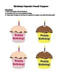 Birthday Fun Bundle - Printable certificate, homework pass
