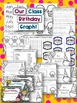 Birthday Fun! {Class Graph, Birthday Book, Certificates, P