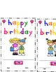 Birthday Fun Pack