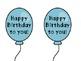 Birthday Gift to Students {editable}