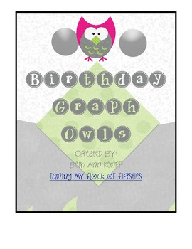 Birthday Graph OWLS 1