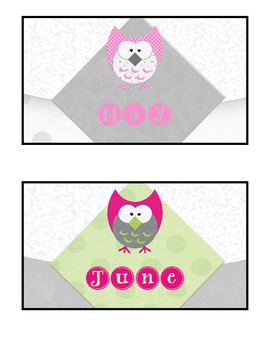 Birthday Graph OWLS 2