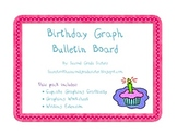 Birthday Graph Pack