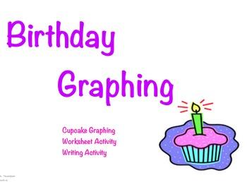 Birthday Graphing