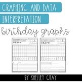 Birthday Graphs: Graphing and Data Interpretation