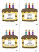 Birthday Inferences