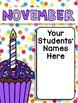 Birthday Kit ~ Classroom Decor and Activities