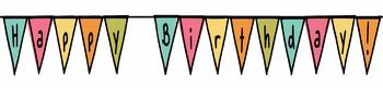 Birthday Kit & Layout Page