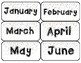 Birthday Labels (Confetti)