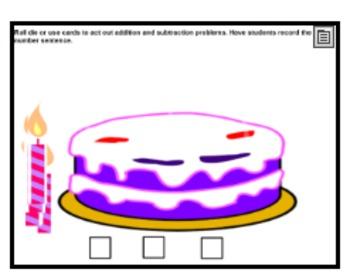 Birthday Math