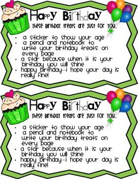 Celebrate Birthdays Birthday Chart Banner Display
