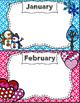 Birthday Months