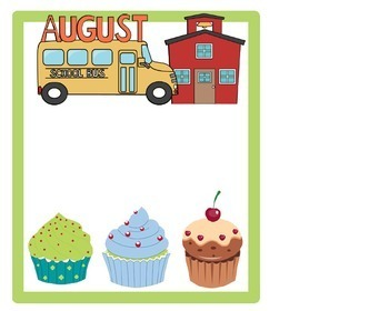 Birthday Months Printable Posters