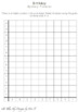 Birthday Mystery Picture Graph Fun Activity - No Prep