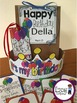 Birthday Display and Gift Pack