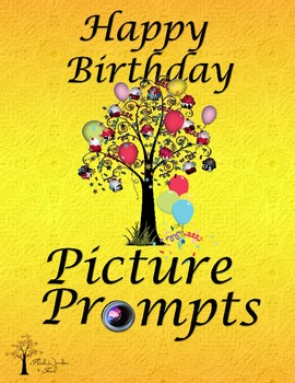 Birthday Picture Prompts