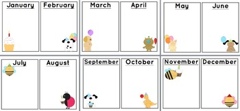 birthday posters free by sunshine and teaching tpt