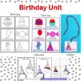 Birthday Resources for ELL