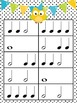 Birthday Rhythm Game for Music Students