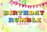 Birthday Rumble