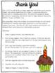 Birthday Science Kits  {Send Home Science to Take Home}
