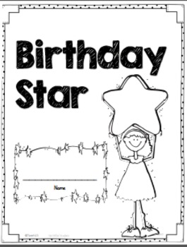 Back to School: Class Birthdays