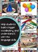 Birthday Vocabulary Flashcards