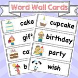 Birthday Words